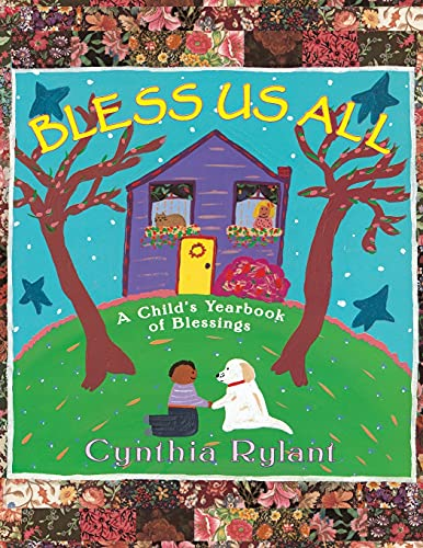 9780689846373: Bless Us All: A Child's Yearbook of Blessings