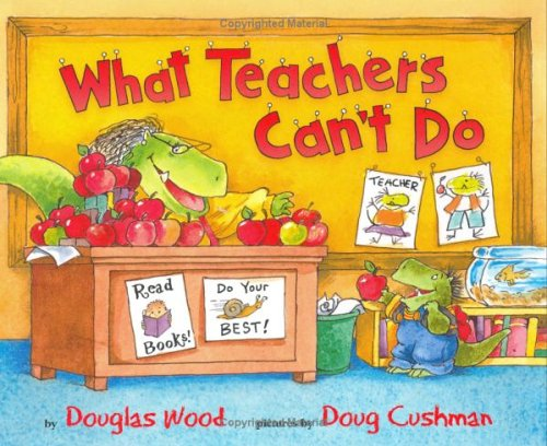 9780689846441: What Teachers Can't Do