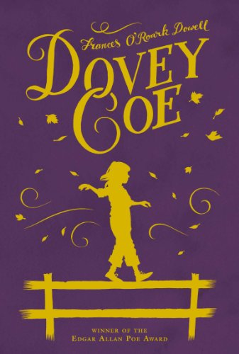 9780689846670: Dovey Coe (Aladdin Fiction)