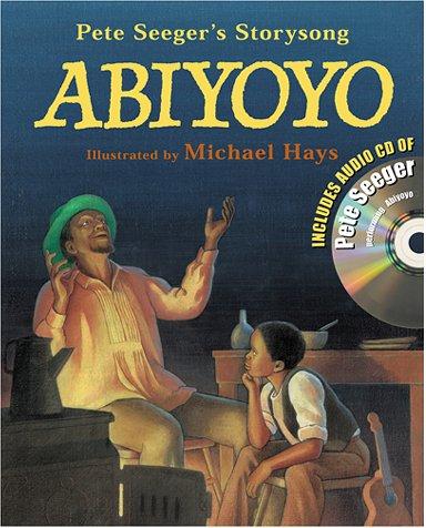 9780689846939: Abiyoyo Book and CD
