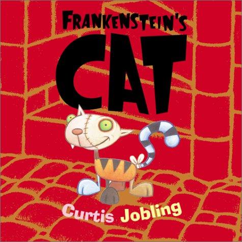 9780689846953: Frankenstein's Cat