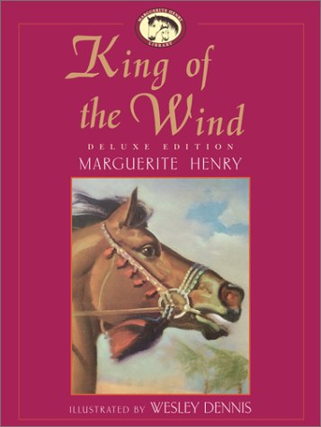 9780689846977: King of the Wind Deluxe Edition