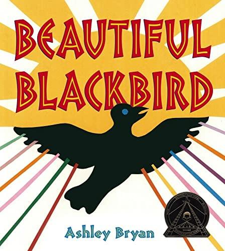 9780689847318: Beautiful Blackbird (Coretta Scott King Illustrator Award Winner)