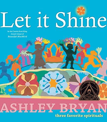 Let it Shine (0689847327) by Bryan, Ashley