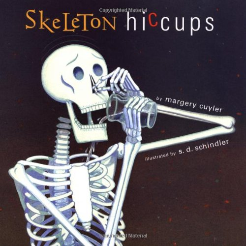 9780689847707: Skeleton Hiccups