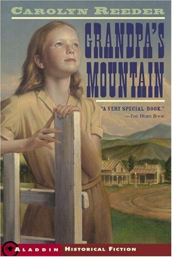9780689848674: Grandpa's Mountain