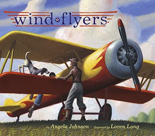 9780689848797: Wind Flyers