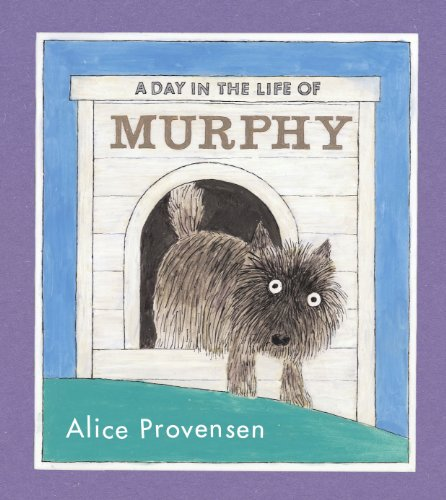 9780689848841: A Day in the Life of Murphy (Bccb Blue Ribbon Picture Book Awards (Awards))