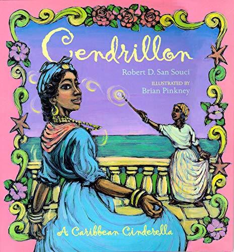 9780689848889: Cendrillon: A Caribbean Cinderella
