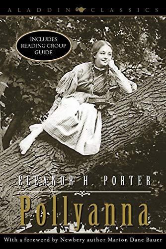 Pollyanna: Porter, Eleanor H.