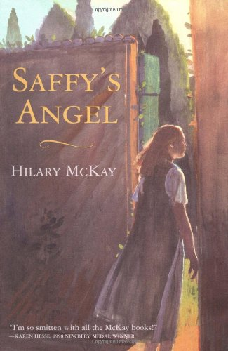 9780689849336: Saffy's Angel (Costa Children's Book Award (Awards))