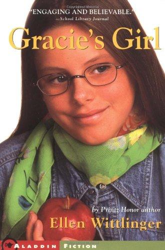 9780689849602: Gracie's Girl