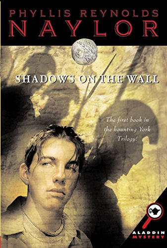 9780689849619: Shadows on the Wall (Haunting York Trilogy)