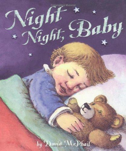 Night Night, Baby