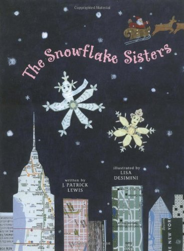 9780689850295: The Snowflake Sisters