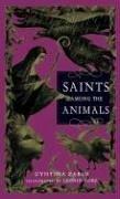 9780689850318: Saints Among the Animals