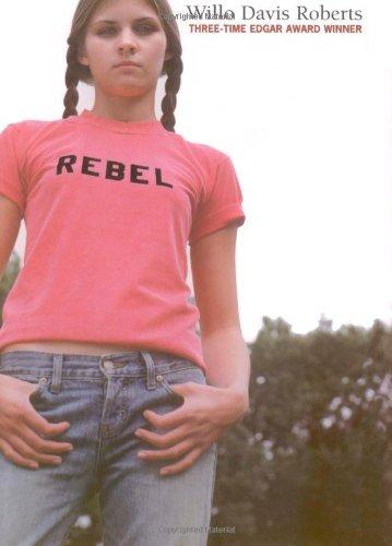9780689850738: Rebel
