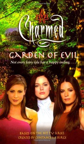 Garden of Evil: Harrison, Emma