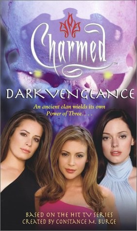 9780689850790: Dark Vengeance