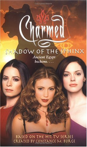 9780689850806: Shadow of the Sphinx