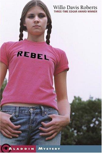 9780689850813: Rebel