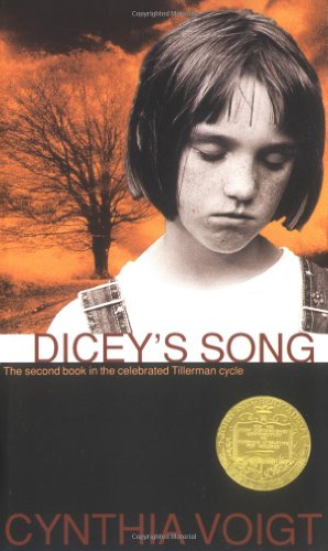9780689851315: Dicey's Song (The Tillerman Series #2)