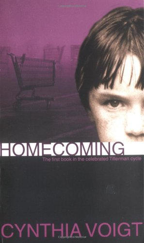 9780689851322: Homecoming (The Tillerman Series #1)