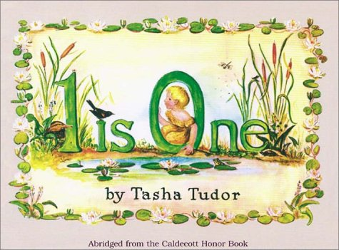 9780689851421: 1 Is One (Classic Board Books)