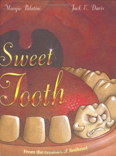 Sweet Tooth: Palatini, Margie