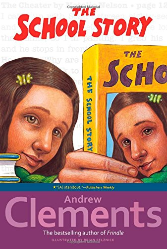 9780689851865: The School Story
