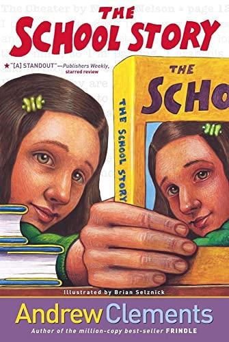 9780689851865: The School Story