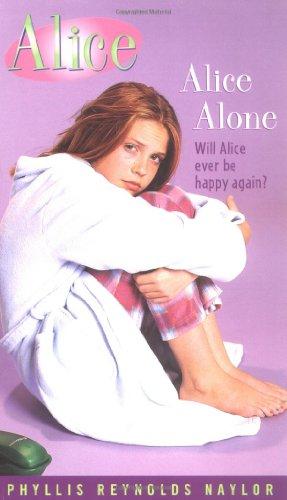 9780689851896: Alice Alone