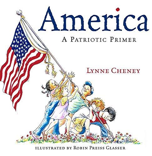 9780689851926: America : A Patriotic Primer