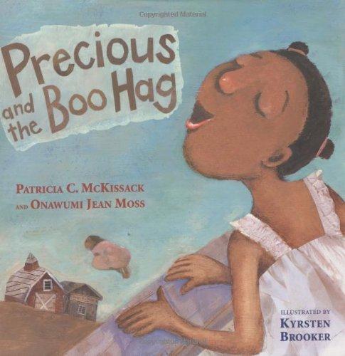9780689851940: Precious and the Boo Hag (Anne Schwartz Books)