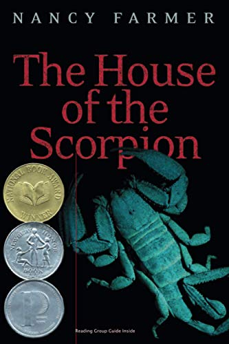 9780689852237: House of the Scorpion