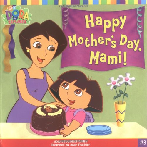 9780689852336: Happy Mother's Day, Mami!