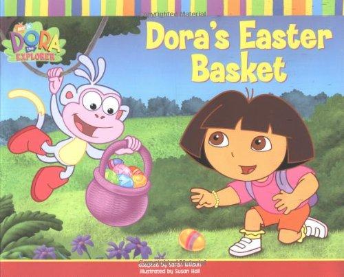 9780689852404: Dora's Easter Basket (Dora the Explorer)