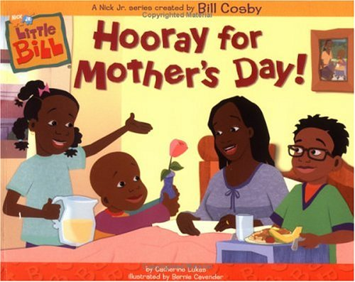 9780689852411: Hooray for Mother's Day! (Little Bill)