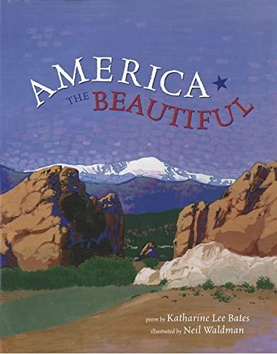 9780689852459: America the Beautiful