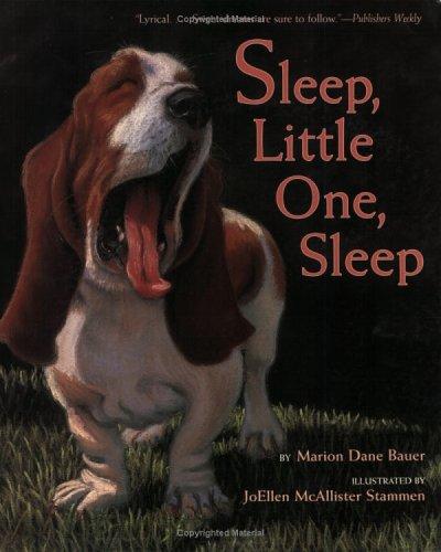 9780689852695: Sleep, Little One, Sleep