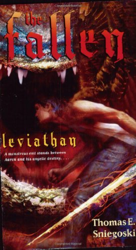 9780689853067: Leviathan (The Fallen)