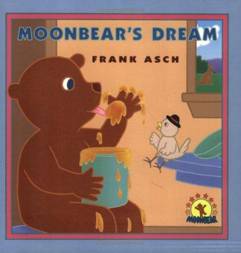 9780689853104: Moonbear's Dream (Moonbear Books)