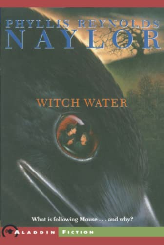 9780689853166: Witch Water (W.I.T.C.H. (Paperback))