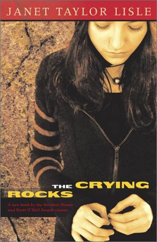 9780689853197: The Crying Rocks