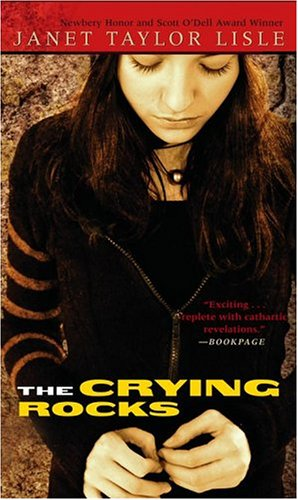 9780689853203: The Crying Rocks
