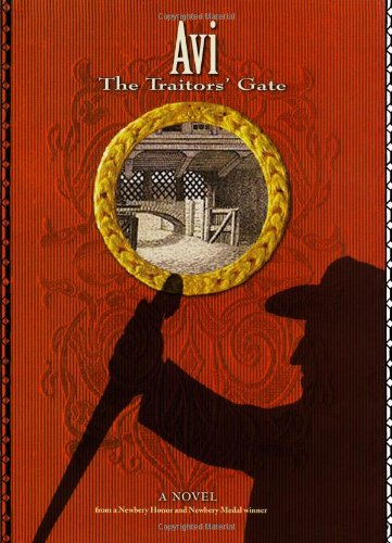 9780689853357: The Traitors' Gate (Richard Jackson Books (Atheneum Hardcover))