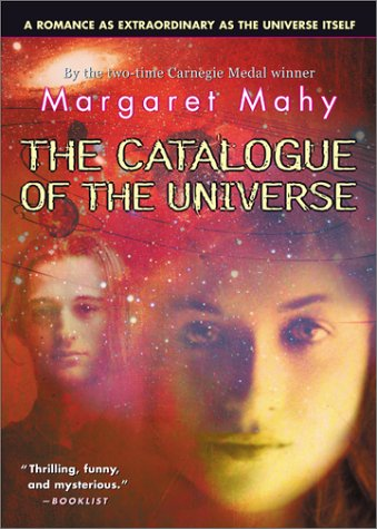 9780689853531: The Catalogue of the Universe (Phoenix Award Book (Awards))