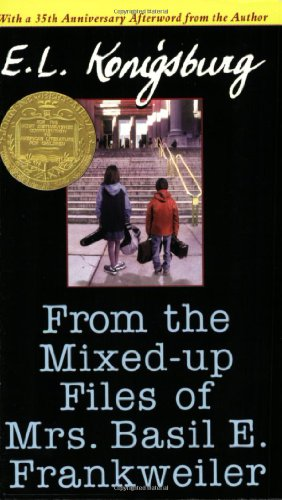9780689853548: From the Mixed-Up Files of Mrs. Basil E. Frankweiler, 35th Anniversary Edition