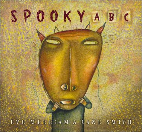 9780689853562: Spooky ABC