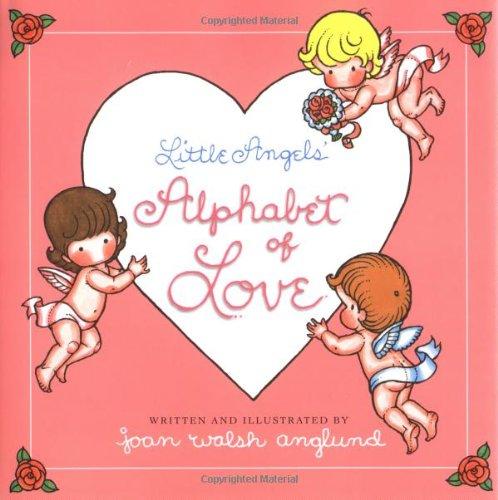 9780689853586: Little Angels' Alphabet of Love